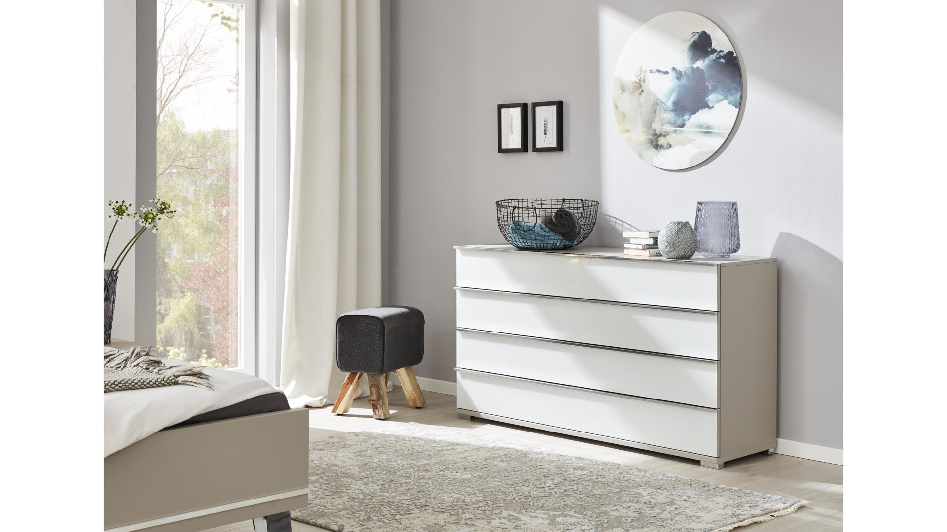 Möbel Böck, Räume, Schlafzimmer, Kommoden + Sideboards ...