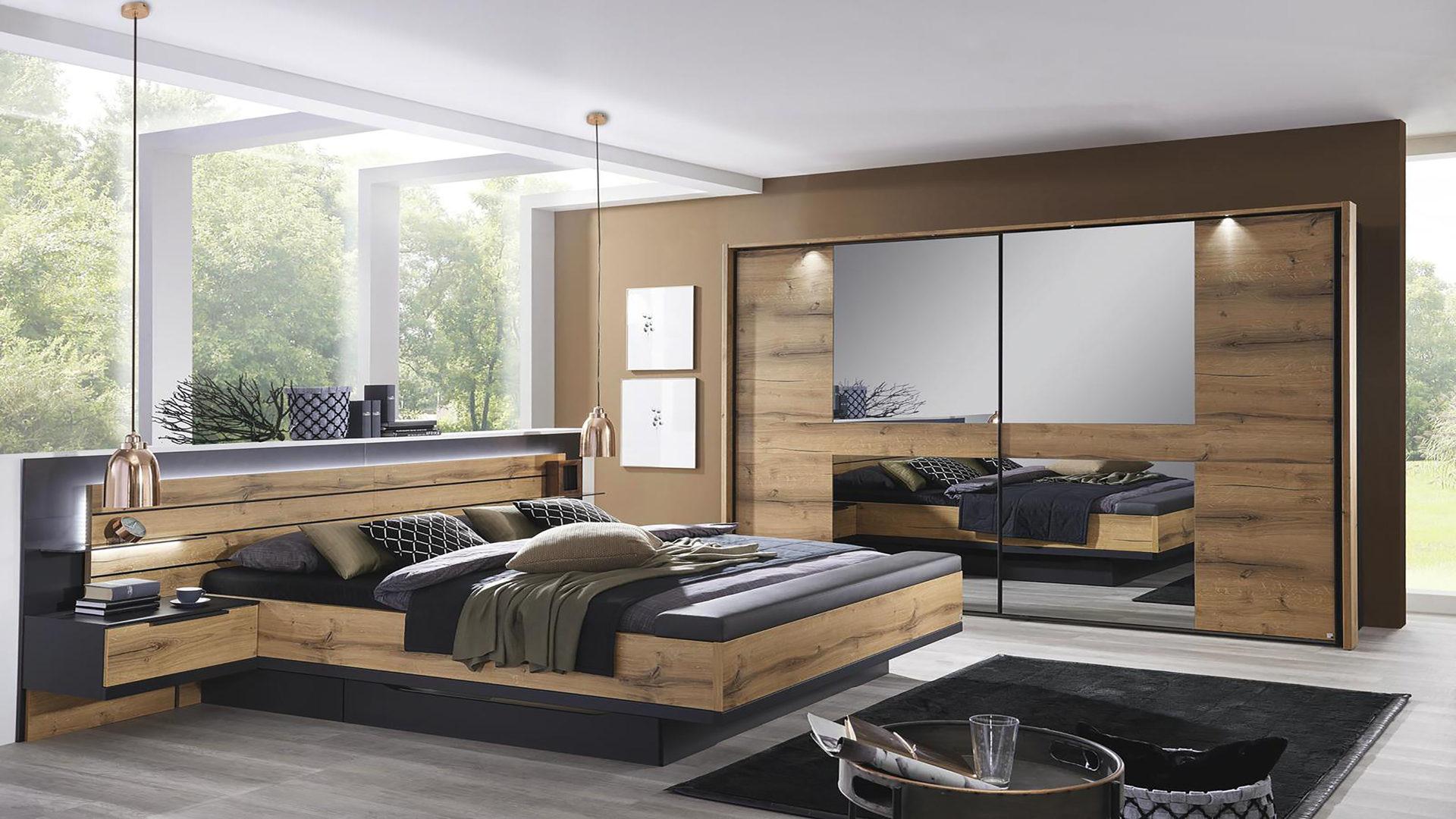 Möbel Böck, Räume, Schlafzimmer, Komplettzimmer ...